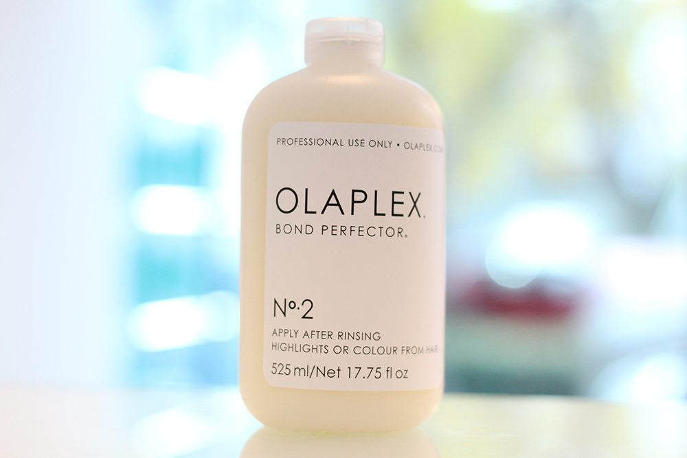 Tratament Olaplex